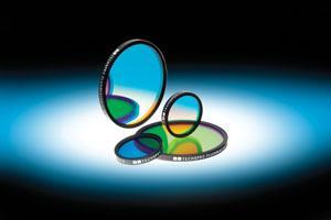 Fluorescence Broadband Filters