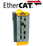 Compax3 with EtherCAT