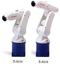 VP Series Robots