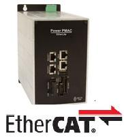 PMAC with EtherCat