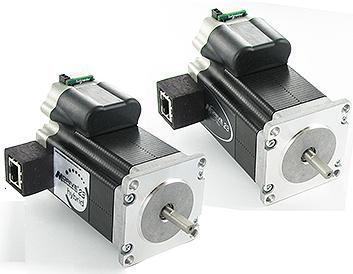 MDrive with Ethernet