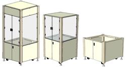 Sicron Enclosures