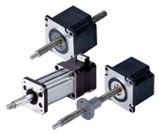 Koco stepper products