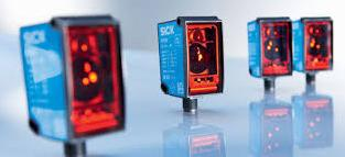 Dx35 sensors