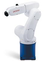 VS Robot
