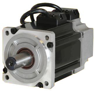 MPE Servo motor
