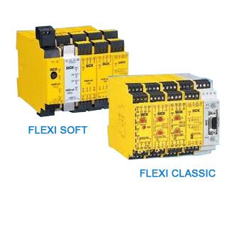 SICK Flexi Series