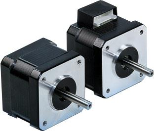 Lin Engineering 4118 High torque motors
