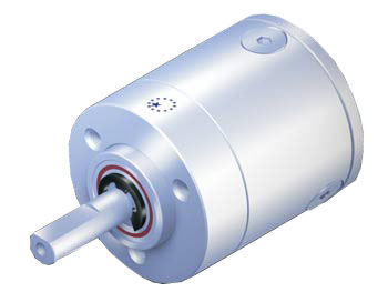 AM Series Gearboxes