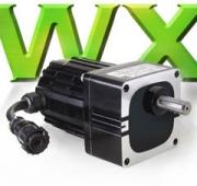 Bodine WX Gearmotors