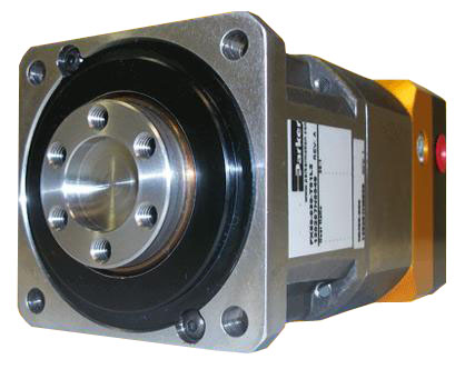 Flange-face Mounting Gearheads