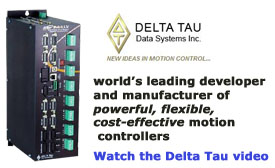 Delta Tau video