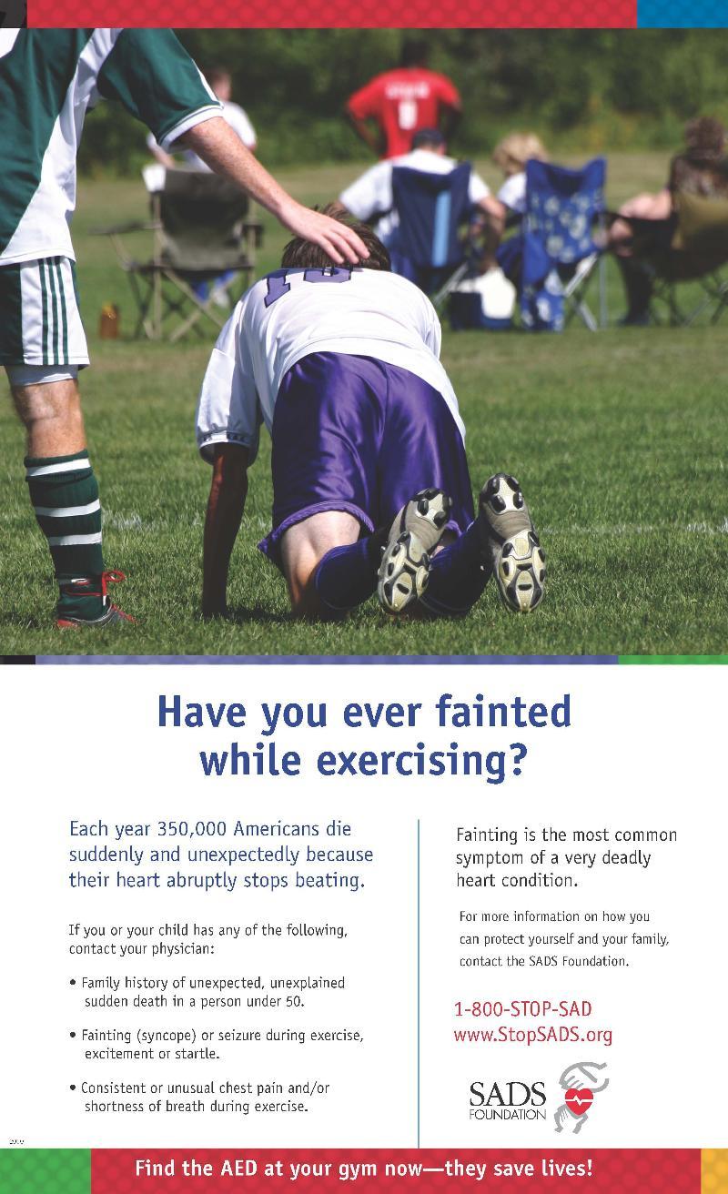Q2 Awareness Poster