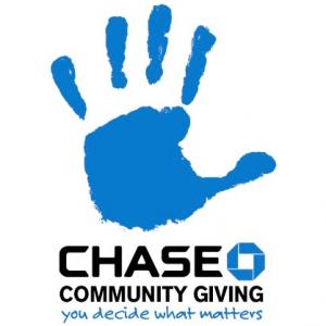 Chase Giving Logo