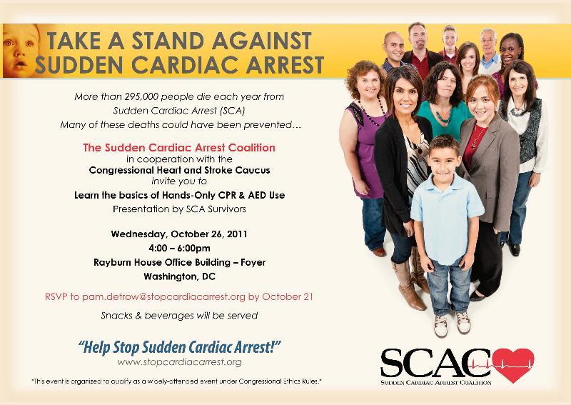SCAC Invitation