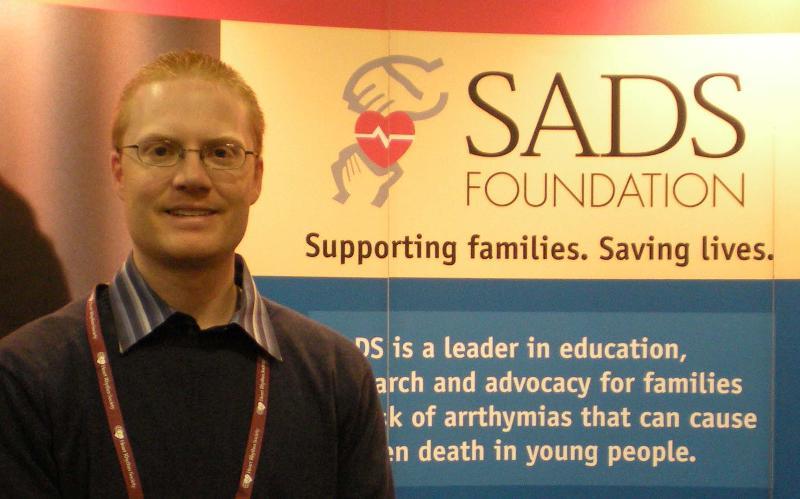 SADS Young Investigator Award