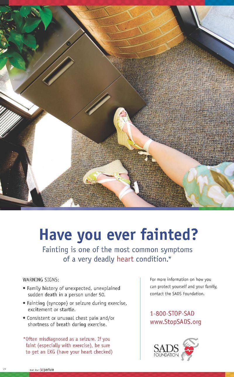 Medical Awareness Poster