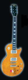 SADS Custom Guitar