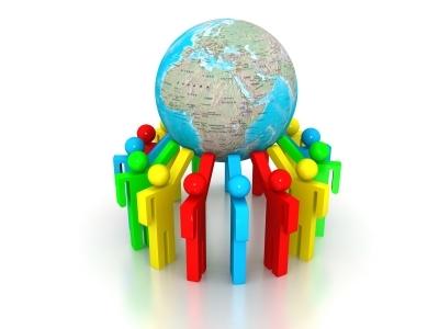 Support Around the World