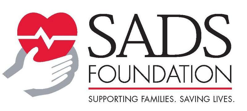 New SADS Logo