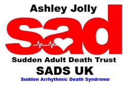 SADS UK Logo