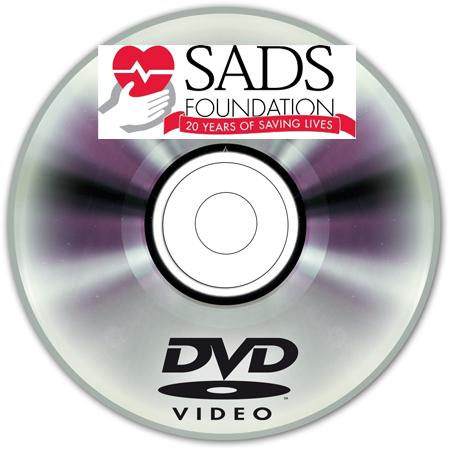 SADS DVD