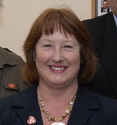 Anne Jolly