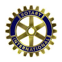 Rotary Logo Fancy