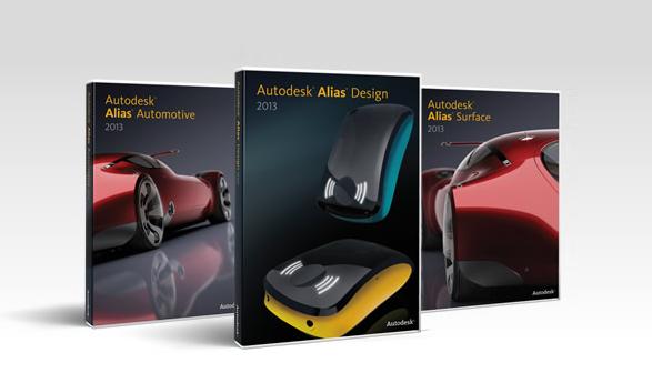 Autodesk Alias Design