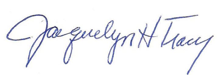 JT signature