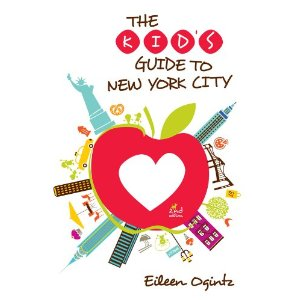 Kids Buide to New York City
