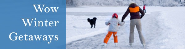And check out our annual guide to Fun in the Snow