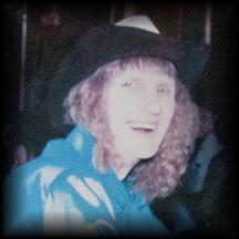 Hilda P. TCWR Founding Member