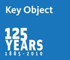 125 Anniversary Marker