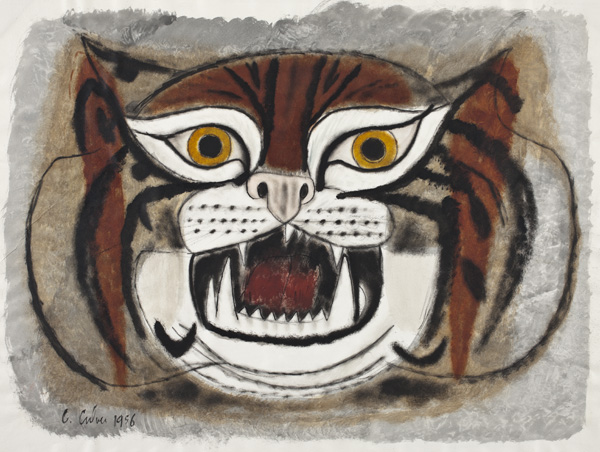 Charles Culver, Bobcat