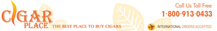 Cigar Place - The Best Place to Buy Cigars