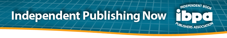 IBPA Independent Publishing Now Header