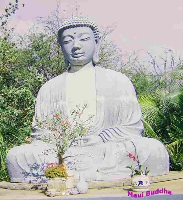BuddhabySusanFrohnmayer400pixels