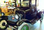 Ed Mayo Model T