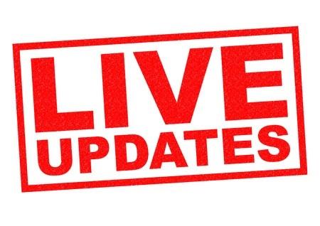 Live Updates
