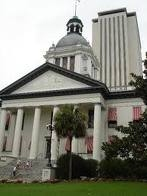 Tallahassee Old New Capitols