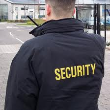 Security Guy