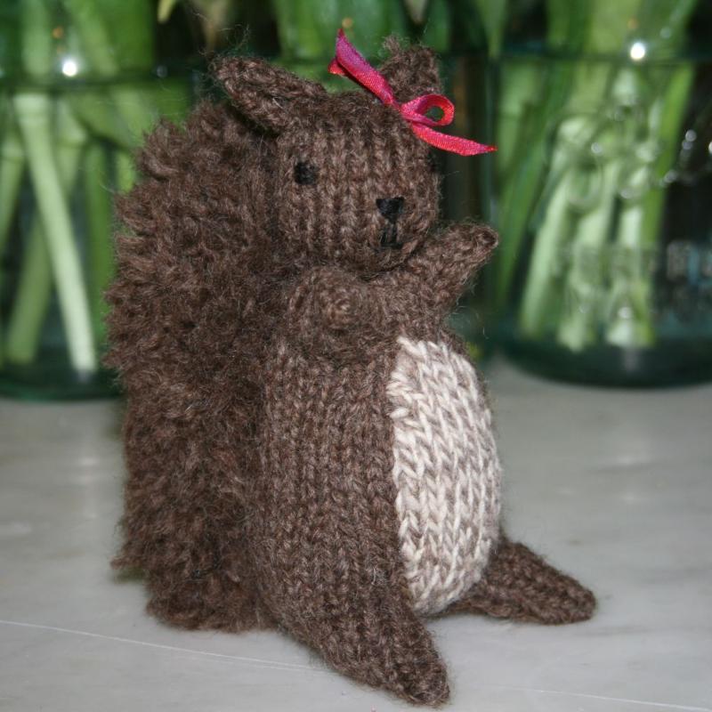 SquirrelBow