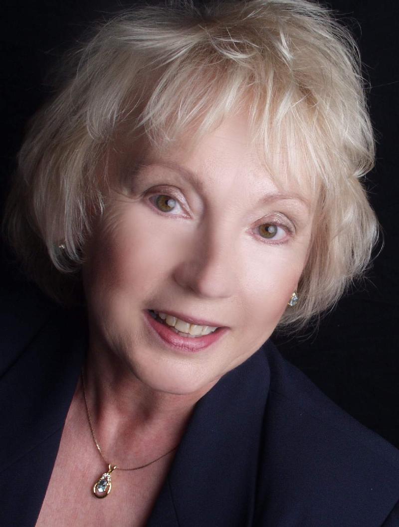 Carol Woodard