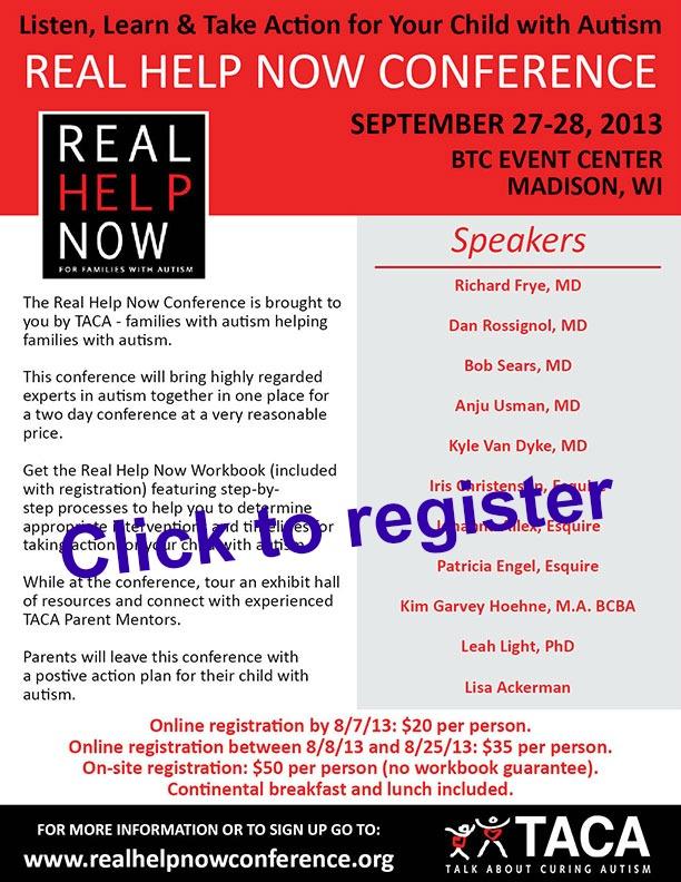 TACA Conference