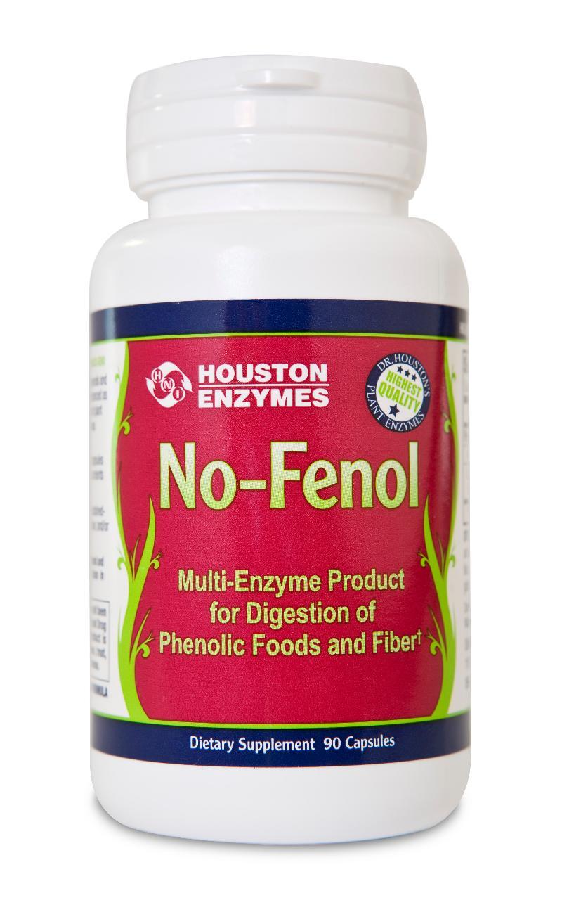 No-Fenol capsules