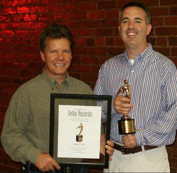 Houston Telly Award