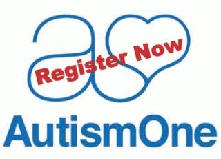 Autism One logo