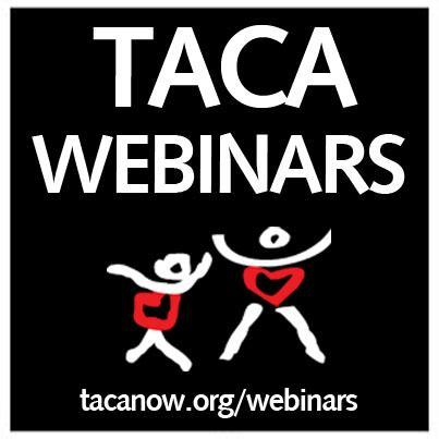 TACA Webinars