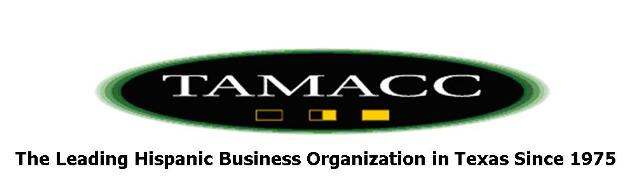 Texas Association of Mexican American Chambers of Commerce (TAMACC)